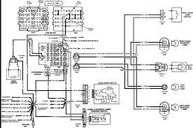 1999 chevy blazer headlight wiring diagram wiring diagram and s10 blazer wiring diagram diagrams