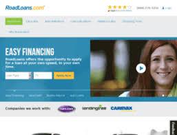 road loan com access staging www roadloans com auto financing l roadloans com