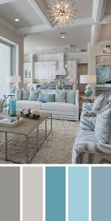 Living Room Blue Color Schemes 17 Best Ideas About Living Room Colors On Pinterest Living Room
