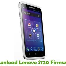 Download Lenovo S720 Firmware - Android ...