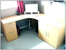 office desk for home. Corner Desk Home Office Wooden For