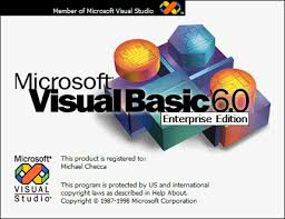 Microsoft Visual Basic 6.0 Free Download Full Version