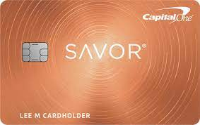 This post has been updated with current information. Capital One Savor Cash Rewards Credit Card Reviews July 2021 Credit Karma