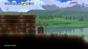 Terraria Lets Play (7): Fireplace - YouTube