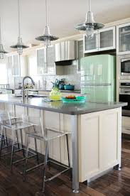 Retro Kitchen Appliance 17 Best Ideas About Modern Retro Kitchen On Pinterest Vintage