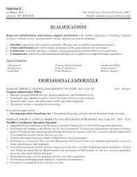 Writing Resume Samples – Resume Web