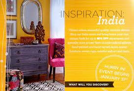 inspiration india at homegoods