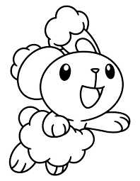 Small Picture 92 best Pokemon coloring pages images on Pinterest Pokemon