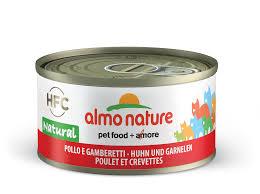 <b>Консервы</b> Для взрослых кошек <b>Almo Nature Legend</b> HFC Adult Cat ...