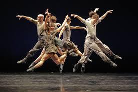 Виды современного танца Психологос
