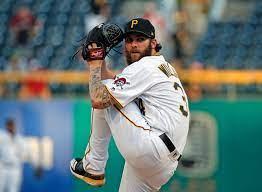 Pittsburgh Pirates: Trevor Williams ...