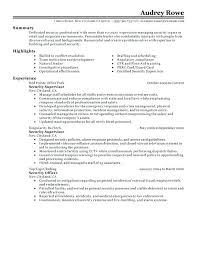resume for supervisor supervisor job resume resume supervisor skills list  resume warehouse supervisor resume objective