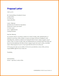 Art Proposal Template Business Proposal Example Art Resumes 15