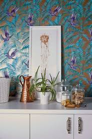 Small Picture 487 best Decor Wallpaper images on Pinterest Fabric wallpaper