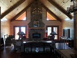 the chandelier in the vaulted living room i am feeling that it needs to come lower than what the contractor has placed it please give me your opinions