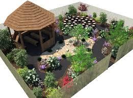 Garden Design Degree Decor Cool Inspiration