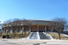 Crisler Arena Michigan Union Ticket Office