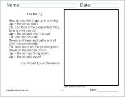 Nursery Rhymes Worksheets For Kindergarten Rhymes Nursery Rhymes ...