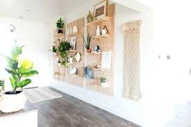 blnk wll nt decorte how to decorate a large wall space behind couch