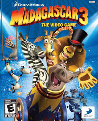 Small Picture Download Madagascar 3 The Video Game DS Android Games APK