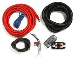 amplifier installation guide crutchfield s 4 gauge amp power wiring kit