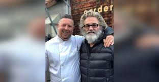 Kurt russell, american actor who became a child star in the 1960s, appearing in a number of disney movies, and then transitioned to a successful career as a alternative title: Kurt Russell Was Just Spotted At This Vancouver Restaurant Photo Dished