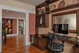 zen home office. Zen Craftsman Bungalow Transitional-home-office Home Office ,