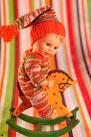 Схемы вязания одежды для кукол крючком с