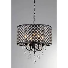 ... Large Size of Chandeliers Design:marvelous Examplary Q Lamps Shades As  Wells Standard Lamp Black ...
