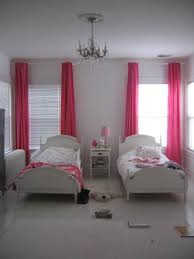 Hot Pink Bedroom Ideas 3