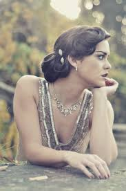 10 vine wedding hair styles inspiration for a wedding the vine hair styles and art deco headpieces you need to create your own elegant and