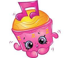 Cappella Cupcake Shopkins Wiki Fandom Powered By Wikia