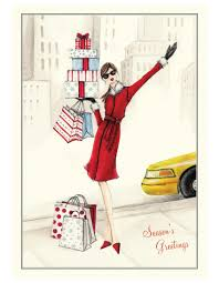 BONNIE MARCUS Greeting Cards Shopping Greeting Holiday Pinterest