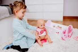 Zabawki wspierające rozwój emocjonalny dziecka - Dziecięce Inspiracje
