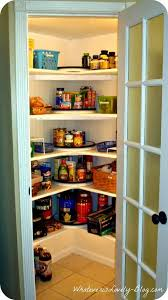 ... Adorable Kitchen Corner Pantry Ideas 17 Best Ideas About Corner Pantry  On Pinterest Pantries Pantry ...