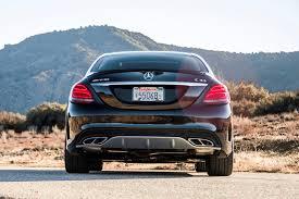 2017 mercedes benz cla45 amg. 2017 Mercedes Amg C43 Sedan Exterior Photos Carbuzz