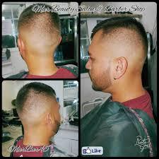 mar beauty salon barber