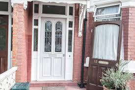 front door installationExternal Hardwood Door Installation in Wood Green N22  Home