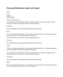 Personal References For Job Bank Reference Sample How To A Letter Format For Job Letters