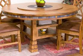 round dining table with lazy susan. Mind Blowing Dining Room Design Ideas Using Round Table With Lazy Susan : Cool Light D