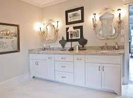 Hidden Electrical Outlets In The Bath