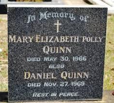 Daniel Quinn (1878-1969) - Find A Grave Memorial