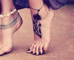 Dream Catcher Foot Tattoo 100 Attractive Foot Tattoo Designs Small tattoo Pilgrim and Urban 46