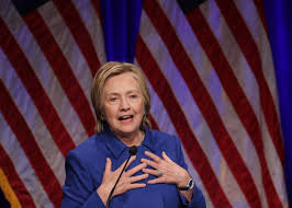 623720990 former secretary of state hillary clinton delivers