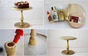 Creative cake stands 4