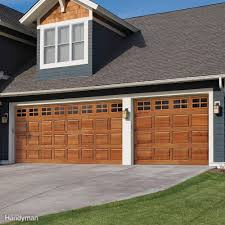 16 ft garage door10 Things to Know Before Buying a Garage Door  Family Handyman