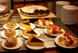 List Of French Desserts Wikipedia