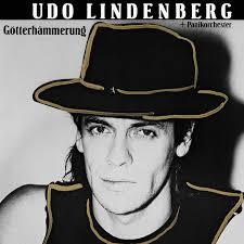 Nonnen/Udo Lindenberg & Das Panikorchester 収録アルバム『Gotterhammerung  (Remastered)』 試聴・音楽ダウンロード 【mysound】