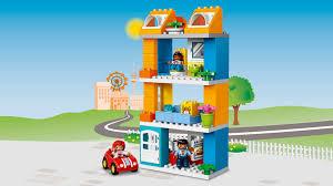 Real Life Lego House 10835 Family House Lego Duplo Products And Sets Legocom