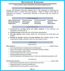 Accounting Assistant Resume Awesome Writing Your Assistant Resume Carefully Resume Template 65